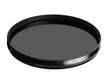 B+W 77mm Circular Polarizer filter - Photocreative (905) 629-0100