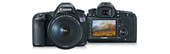Canon EOS 5DS R 50MP Camera Body only - Photocreative (905) 629-0100 - 2