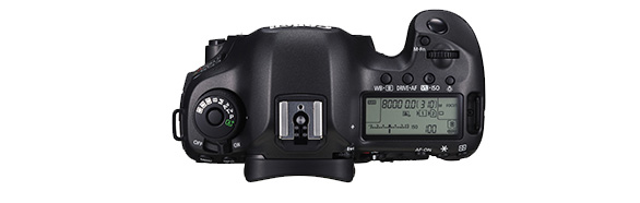 Canon EOS 5DS 50MP Camera Body only - Photocreative (905) 629-0100 - 2