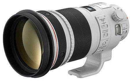 Canon EF 300mm f2.8L IS II USM Lens - Photocreative (905) 629-0100