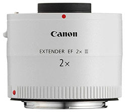 Canon EF 2X III Extender - Photocreative (905) 629-0100