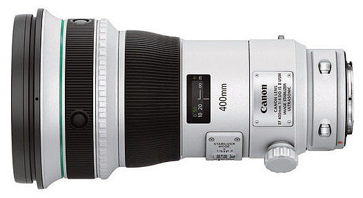 Canon EF 400mm f4 DO IS II USM Lens - Photocreative (905) 629-0100