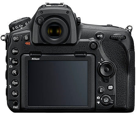 New Nikon D850 camera at Photocreative in Mississauga, Ontario, Canada, trade in your camera, we buy your camera