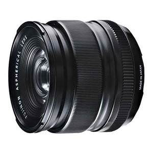 Fujifilm Fujinon XF 14mm f2.8 Wide-angle lens - Photocreative (905) 629-0100