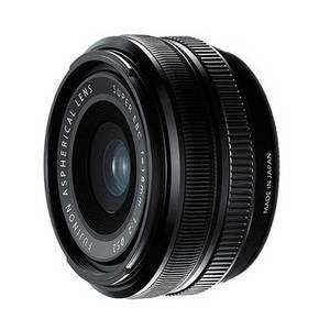 Fujifilm Fujinon XF 18mm f2.0 lens - Photocreative (905) 629-0100