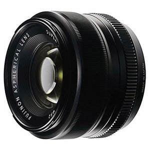 Fujifilm Fujinon XF 35mm f1.4 lens - Photocreative (905) 629-0100