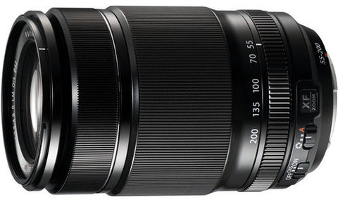 Fujifilm Fujinon XF 55-200mm F3.5 ~ 4.8  O.I.S lens - Photocreative (905) 629-0100