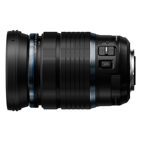 Olympus M.Zuiko ED 12-100mm f4 IS PRO Lens - Photocreative (905) 629-0100 - 1