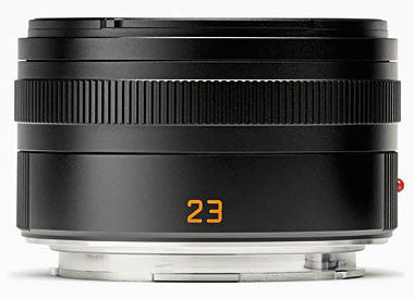 Leica Vario-Summicron-T 23mm f2 ASPH lens - Photocreative (905) 629-0100
