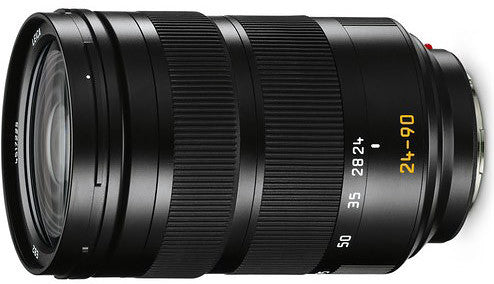Leica Vario-Elmarit-SL 24-90mm f2.8-4 ASPH lens - Photocreative (905) 629-0100