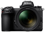 Nikon Z7 II 45.7 MP Mirrorless Full Frame Camera Body w/ 24-70mm f4 S lens
