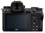 Nikon Z6 II 24.5 MP Mirrorless Full Frame Camera Body