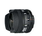 Nikon AF 16mm f2.8D Fisheye Lens - Photocreative (905) 629-0100