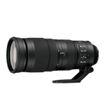 Nikon AF-S NIKKOR 200-500mm f5.6 E ED VR Lens - Photocreative (905) 629-0100
