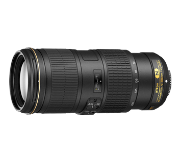 Nikon AF-S NIKKOR 70-200mm f/4G VR lens - Photocreative (905) 629-0100