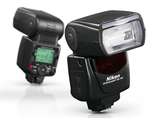 Nikon SB-700 Speedlight Flash - Photocreative (905) 629-0100