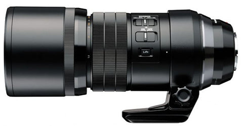 Olympus M.Zuiko 300mm f4 PRO OIS lens (600mm Equiv.) - Photocreative (905) 629-0100