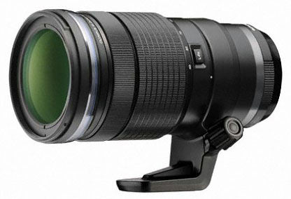 Olympus M.Zuiko 40-150mm f2.8 PRO ED lens - Photocreative (905) 629-0100