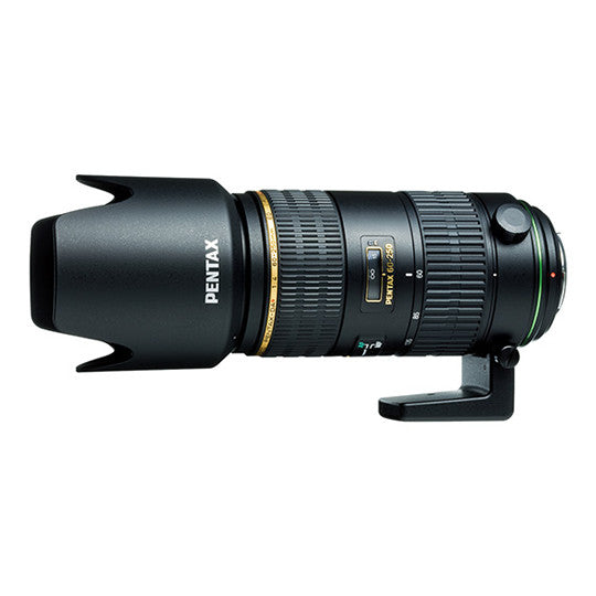 smc Pentax-DA* 60-250mm f4 ED (IF) SDM lens - Photocreative (905) 629-0100