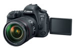 Canon EOS 6D Mark II camera (body or kit)