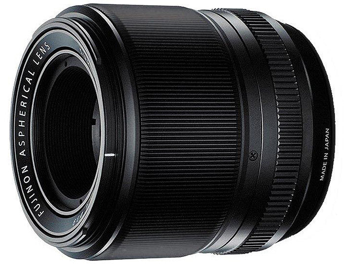 Fujifilm Fujinon XF 60mm f2.4 lens - Photocreative (905) 629-0100