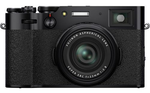 Fujifilm Fuji X100V 26.1 mp camera, *avail. in black or silver