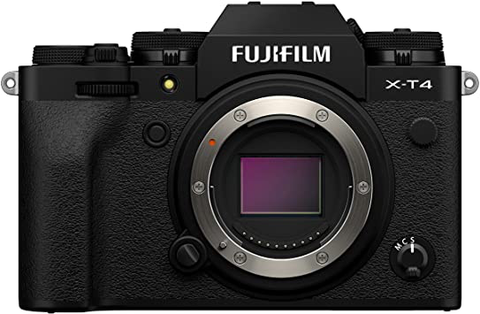 Fujifilm X-T4 camera (26MP x-trans) Fuji XT4