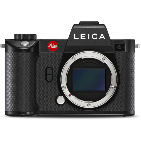 Leica SL2 camera body (black)