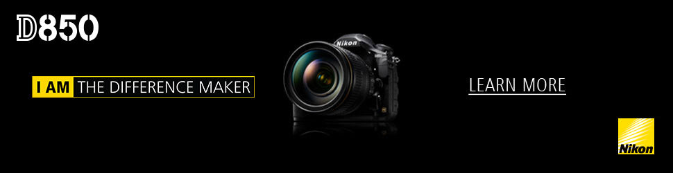 Order the Nikon D850 from Photocreative, Mississauga, Ontario, Canada, Nikon Canada Dealer, Trade in your camera, we buy your camera,