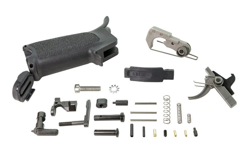 BCM AR15 Enhanced Lower Parts Kit - www.unitedruckerssupplycom