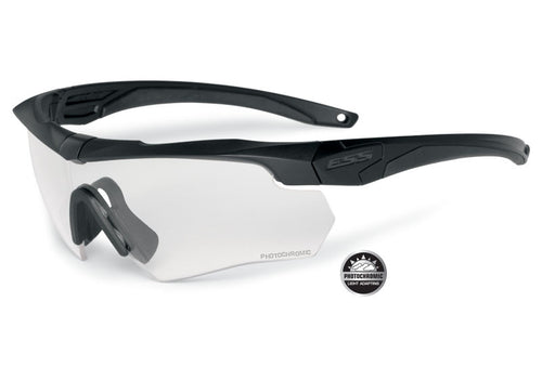 ESS Crossbow Photochromic Light Adjusting - www.unitedruckerssupplycom