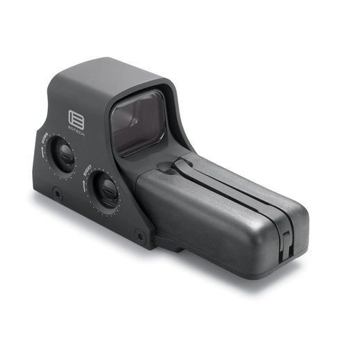 Eotech 552 Holographic Sight, Standard Reticle