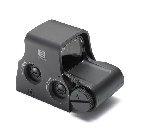 Eotech EXPS2 Holographic Sight, 2-2 Double Reticle