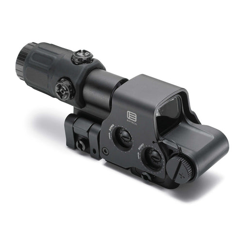 Eotech EXPS2-2 HWS and G33 Magnifier W/QD STS Mount - www.unitedruckerssupplycom