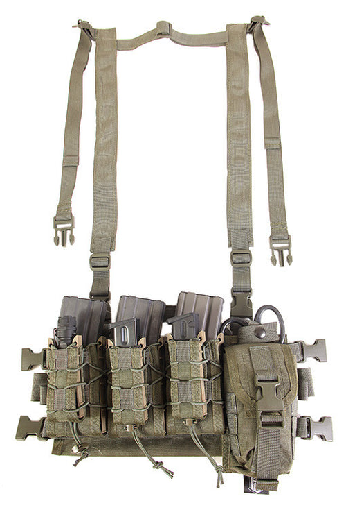 HSGI Quick Reaction Chest Combo - www.unitedruckerssupplycom