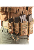 HSGI Slim Grip Padded Belt - www.unitedruckerssupplycom