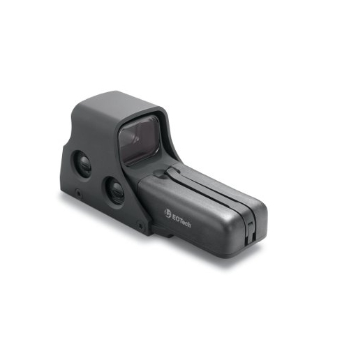 Eotech 552 Holographic Sight, XR308 Reticle - www.unitedruckerssupplycom