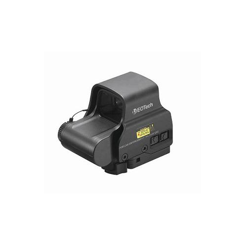 Eotech EXPS2 Holographic Sight, Standard Reticle