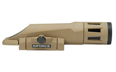 INFORCE WMLX White