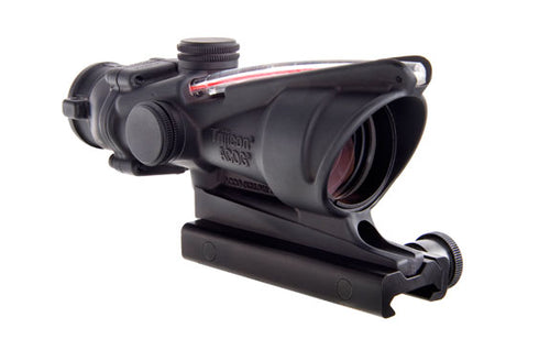 Trijicon 4X32 Acog W/Crosshair Reticle