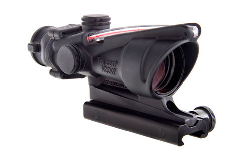 Trijicon 4X32 Acog W/M4 BDC Reticle