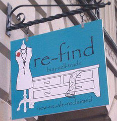 Re-find Clothing Boutique