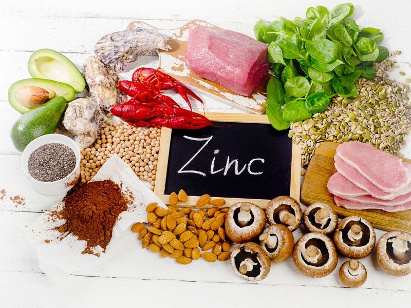 Zinc And Immune Health: Benefits And How To Get It In Your Diet