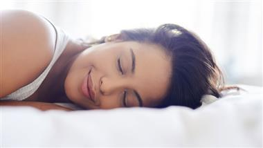 How To Get a Good Night's Sleep...Naturally
