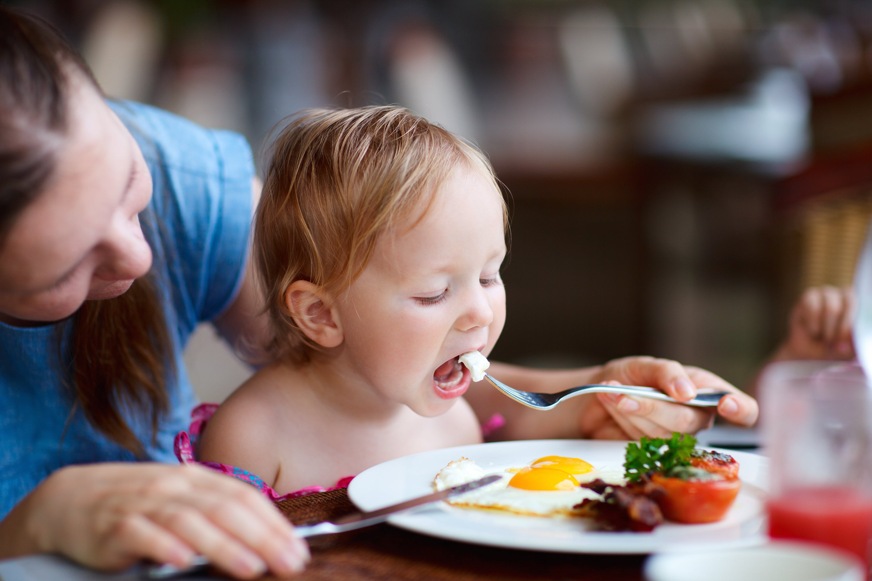 Avoid These Cereals: Healthier Breakfast Ideas For Kids