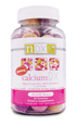 Calcium DX Gummy Vitamins
