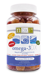 Omega-3 DX Gummy Vitamin