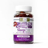 gummySleep DX Gummy Melatonin