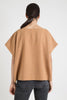 Top Crepe Orange