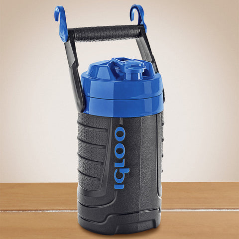 IGLOO® Proformance™ Half Gallon Water Jug, Blue